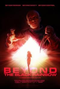 Beyond the Black Rainbow (2010)