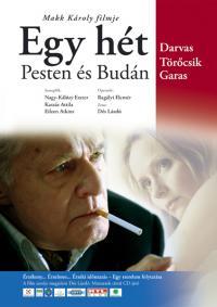 Egy hét Pesten és Budán (2003)