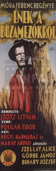 Ének a búzamezőkről (1947)