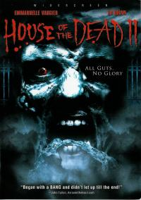 House of the Dead II: Dead Aim (2005)