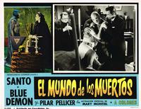 El mundo del los muertos (1970)