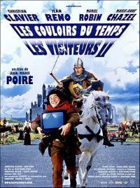 Les couloirs du temps: Les visiteurs II (1998)