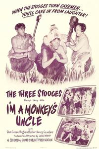 I'm a Monkey's Uncle (1948)