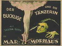 Der Bucklige und die Tänzerin (1920)