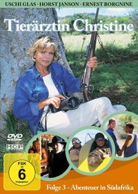 Tierärztin Christine III: Abenteuer in Südafrika (1998)