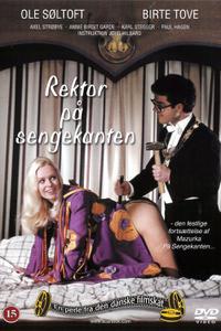 Rektor på sengekanten (1972)