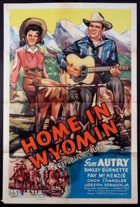 Home in Wyomin' (1942)