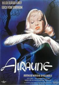 Alraune (1952)
