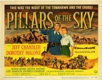 Pillars of the Sky (1956)