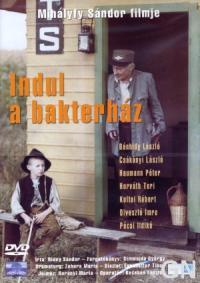 Indul a bakterház (1980)