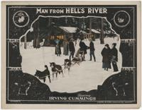 The Man from Hell's River (1922)