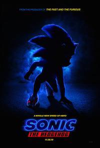 Sonic the Hedgehog (2019)
