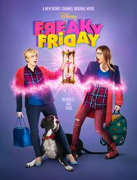 Freaky Friday (2018)