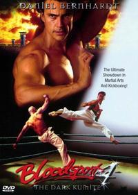 Bloodsport: The Dark Kumite (1999)