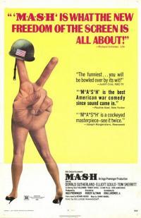 MASH (1970)