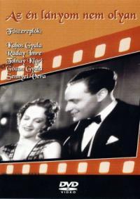 Az én lányom nem olyan (1937)