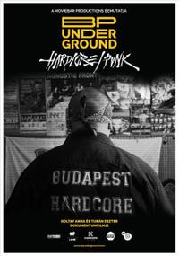 Bp Underground - Hardcore/Punk (2017)