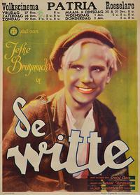 De witte (1934)