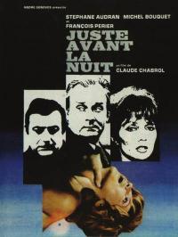 Juste avant la nuit (1971)