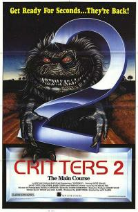 Critters 2: The Main Course (1988)