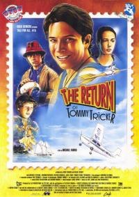 The Return of Tommy Tricker (1994)