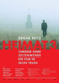 Heimat 3 - Chronik einer Zeitenwende (2004)
