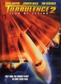 Turbulence II: Fear of Flying (2000)