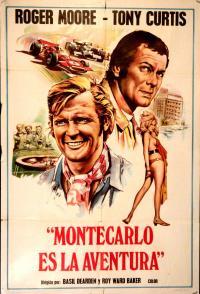 Mission: Monte Carlo (1974)