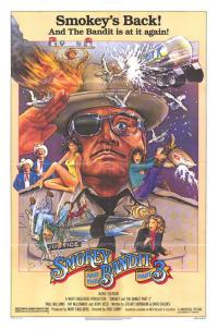 Smokey and the Bandit III (1983)