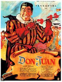 Don Juan (1956)