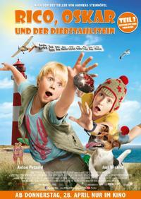 Rico, Oskar und der Diebstahlstein (2016)