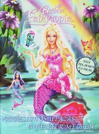 Barbie: Mermaidia (2006)