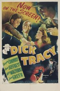 Dick Tracy (1945)