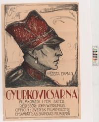 Gyurkovicsarna (1920)