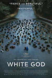 Fehér isten (2014)