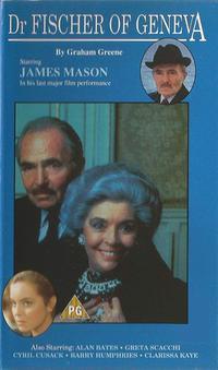 Dr. Fischer of Geneva (1985)
