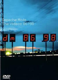 Depeche Mode: The Videos 86>98 (1999)