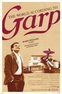 The World According to Garp (1982)