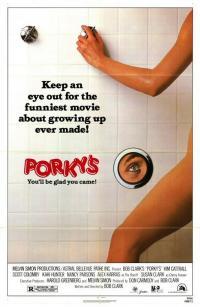 Porky's (1982)