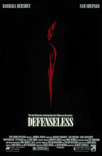 Defenseless (1991)