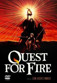 La guerre du feu (1981)