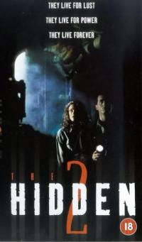 The Hidden II (1994)