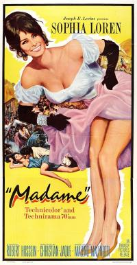 Madame Sans-Gêne (1962)