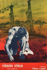 Vörös föld (1982)