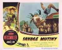 Savage Mutiny (1953)