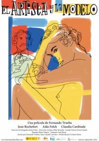 El artista y la modelo (2012)