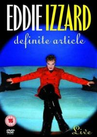 Eddie Izzard: Definite Article (1996)