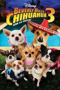 Beverly Hills Chihuahua 3: Viva La Fiesta! (2013)