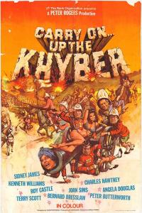 Carry On... Up the Khyber (1968)