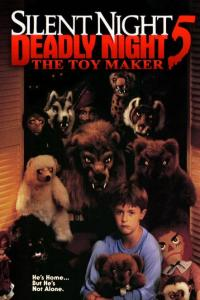 Silent Night, Deadly Night 5: The Toy Maker (1992)